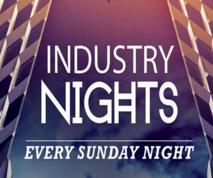 5. Industry Nights